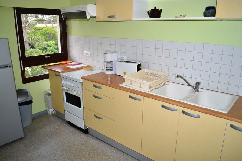 Holiday rental appartement in Seignosse ref:0264