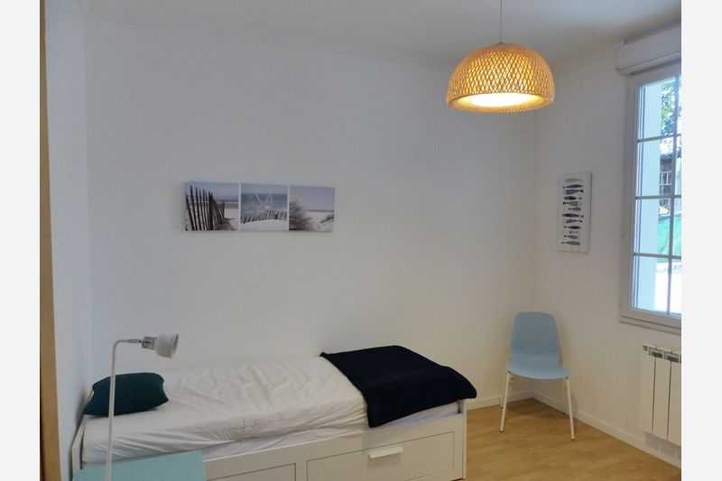 Villa à louer  - ref:0624