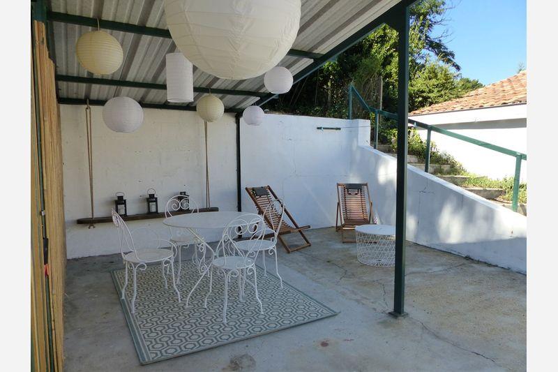 Holiday rental villa in Hossegor ref:0622