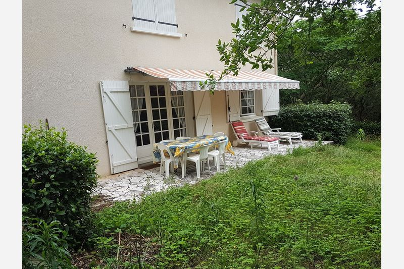 Holiday rental appartement in Hossegor for 6 from Agence Petit