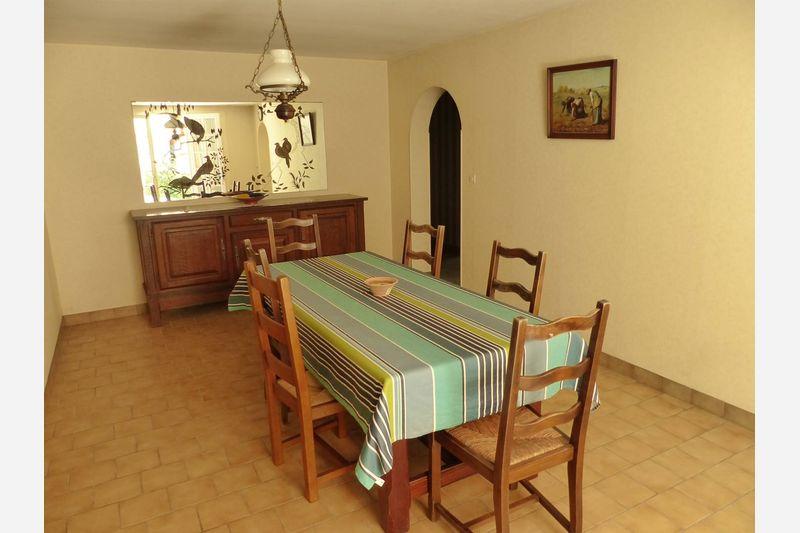 Holiday rental appartement in Hossegor ref:0611