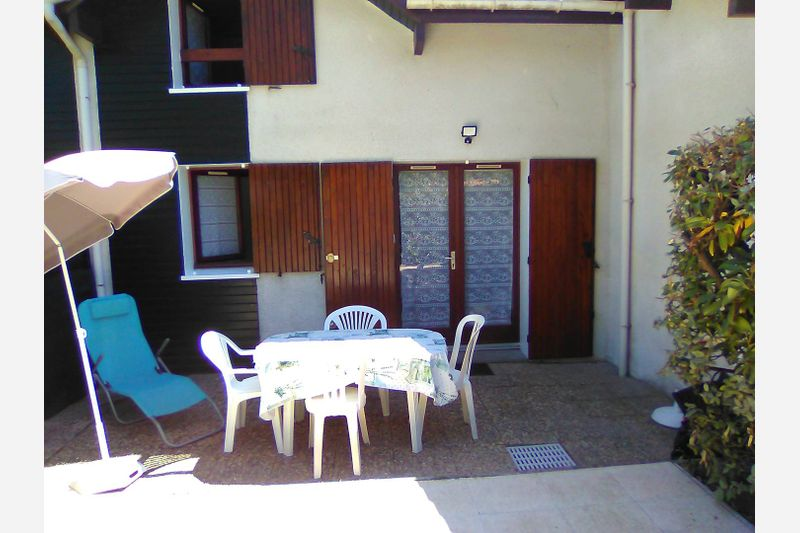 Holiday rental villa in Capbreton ref:0630