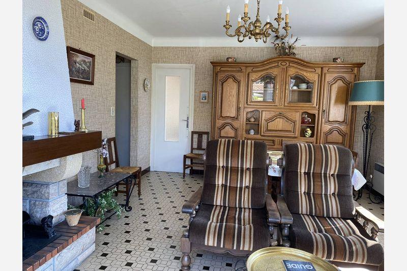 Holiday rental villa in Capbreton ref:0248
