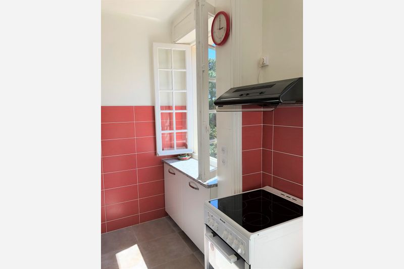 Holiday rental appartement in Hossegor ref:0484