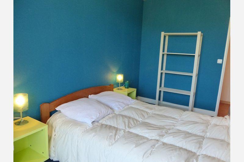 Holiday rental appartement in Hossegor ref:0557
