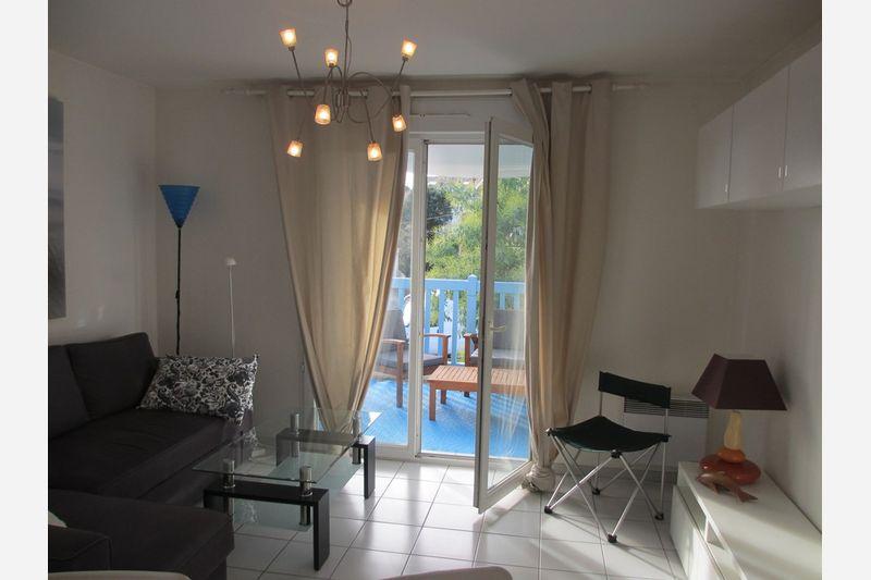 Appartement à louer  - ref:0580