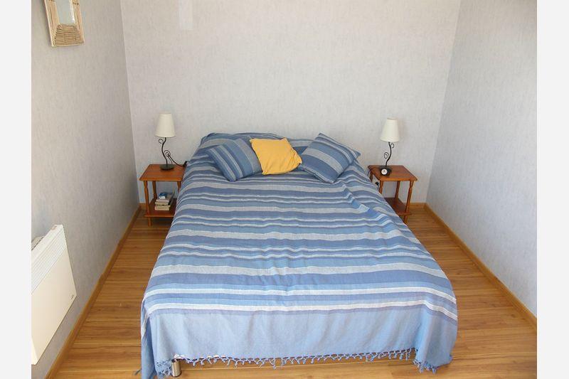 Holiday rental appartement in Capbreton ref:0386