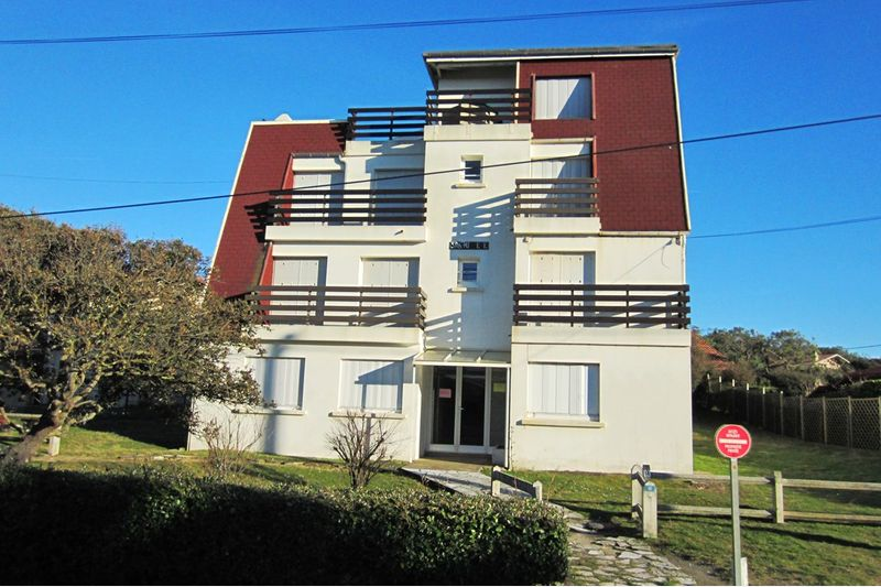 Holiday rental appartement in Hossegor for 3 from Agence Petit