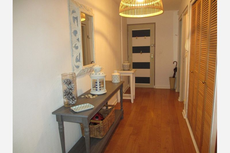 Holiday rental appartement in Hossegor ref:0487