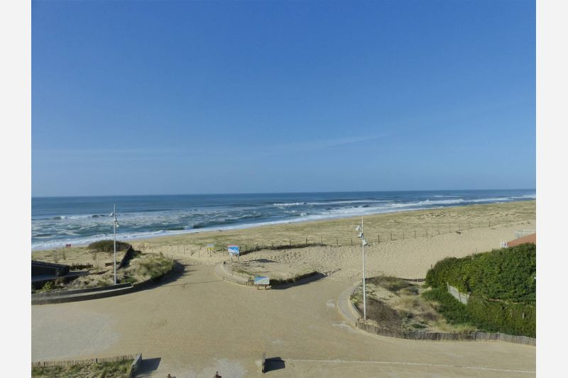 Holiday rental appartement in Hossegor for 2 from Agence Petit
