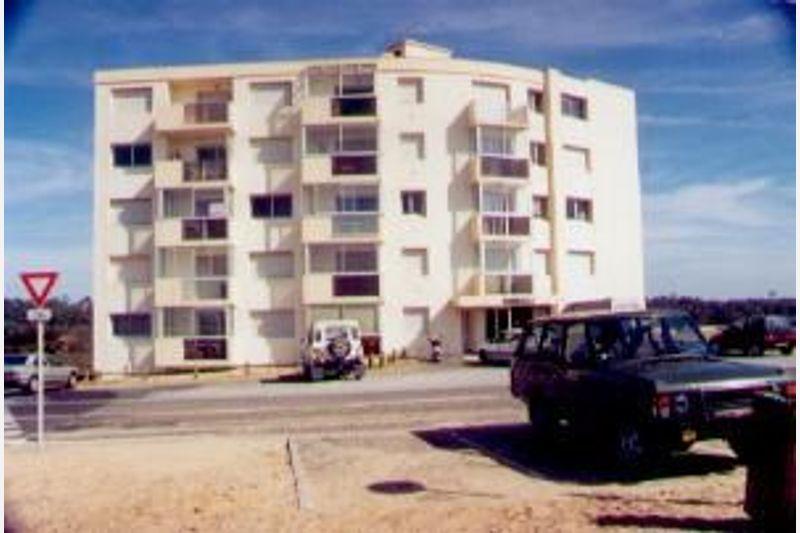 Holiday rental appartement in Hossegor ref:0528