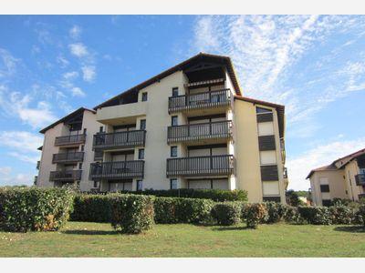Location de vacances en appartement pour 3 personnes à Seignosse(40)