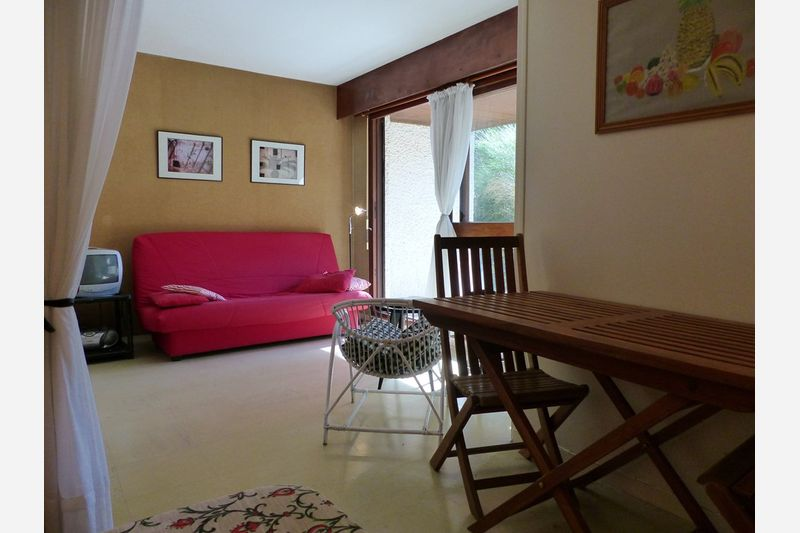 Appartement à louer  - ref:0599