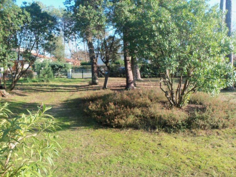 Villa pour 6 à louer à Vieux Boucau à louer