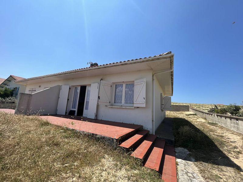 Appartement pour 4 à louer pour vos vacances à Vieux Boucau