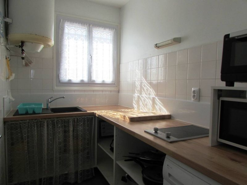 location saisonnière appartement pour 4 à louer à vieux boucau