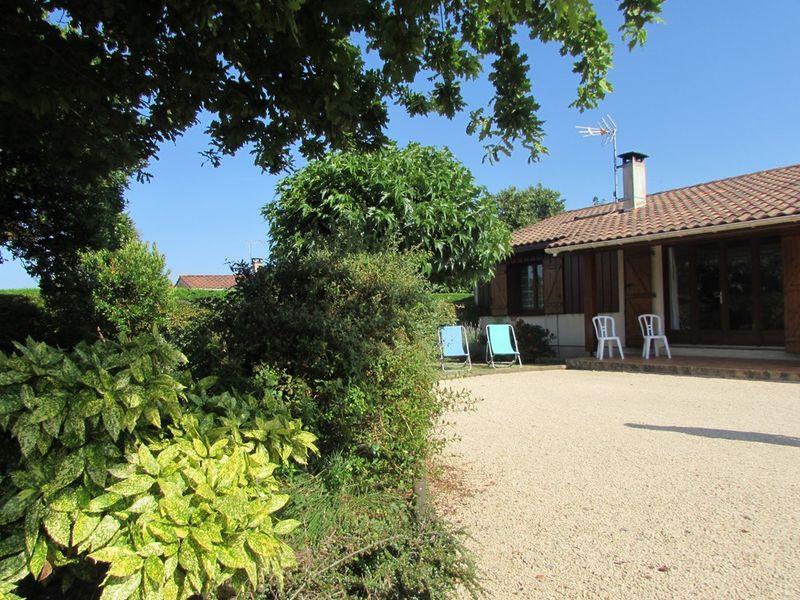 Villa pour 8 à louer pour vos vacances à Vieux Boucau