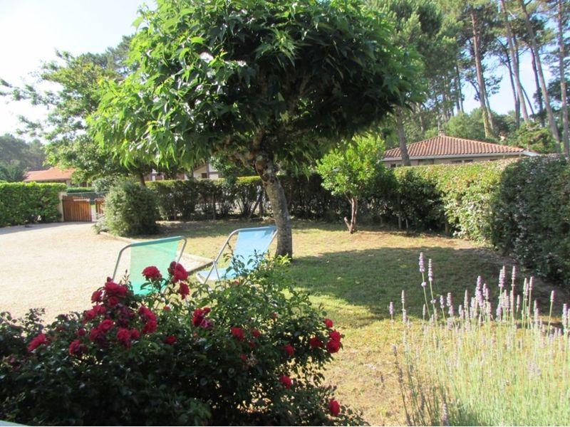 location saisonnière villa pour 8 à louer à vieux boucau