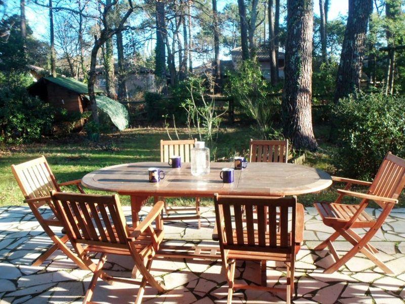 Villa pour 6 à louer pour vos vacances à Soustons