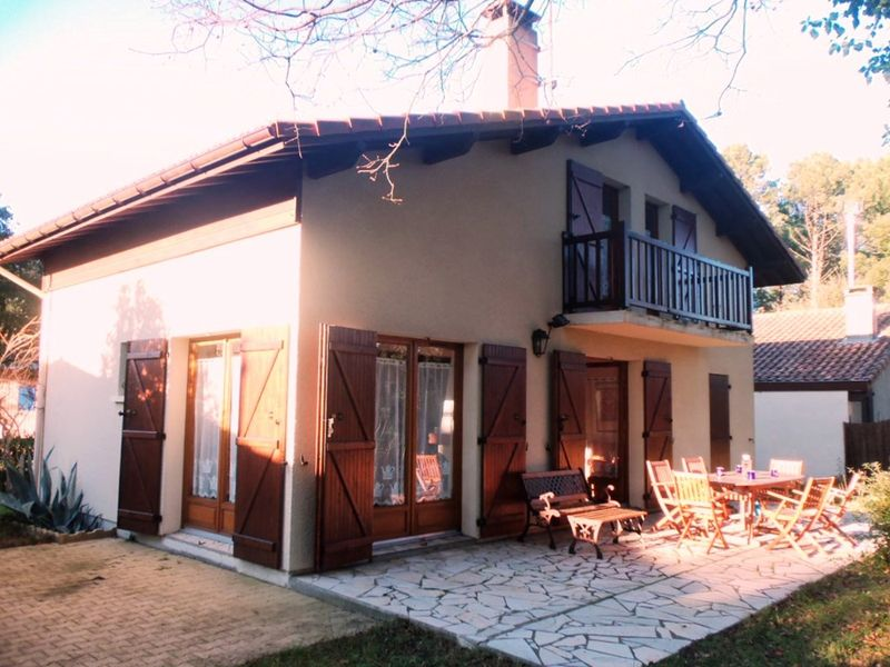 holiday rental Holiday villa for 6 to rent in Soustons