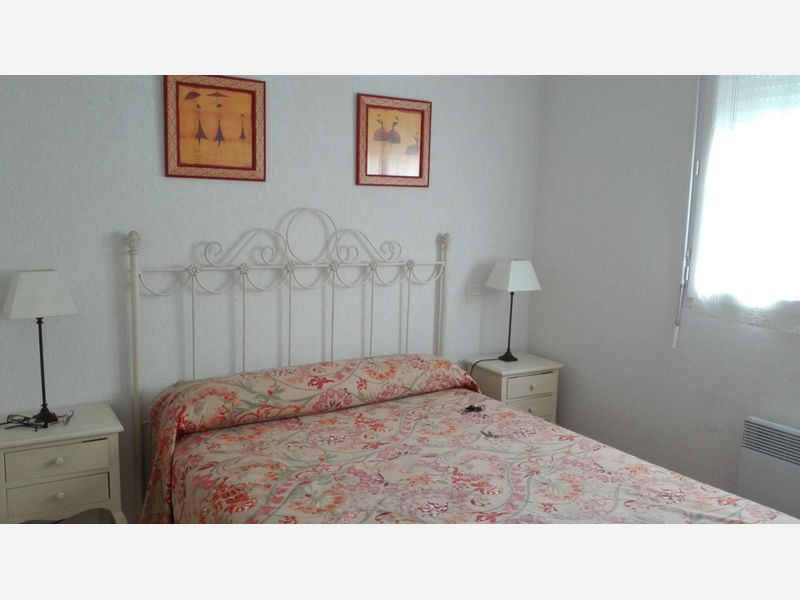 holiday rental Holiday apartment for 6 to rent in Vieux Boucau ref:H7