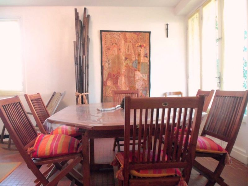 holiday Holiday villa for 6 to rent in Vieux Boucau to rent from Agence Bouquet