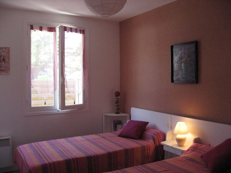 holiday rental Holiday villa for 6 to rent in Vieux Boucau ref:M1