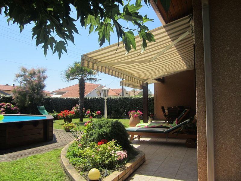 Villa pour 6 à louer pour vos vacances à Vieux Boucau