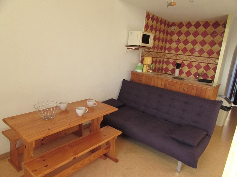holiday Holiday apartment for 4 to rent in Vieux Boucau to rent from Agence Bouquet