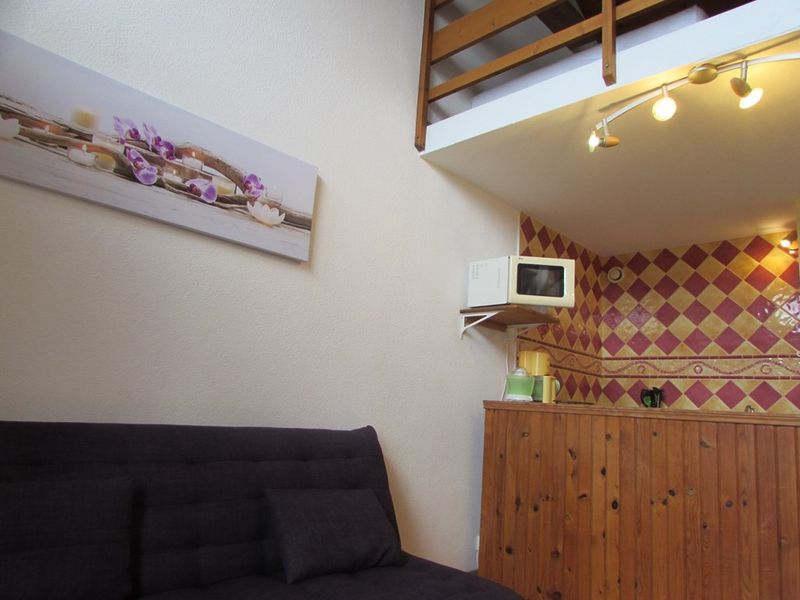 Holiday apartment for 4 to rent in Vieux Boucau ref:O36