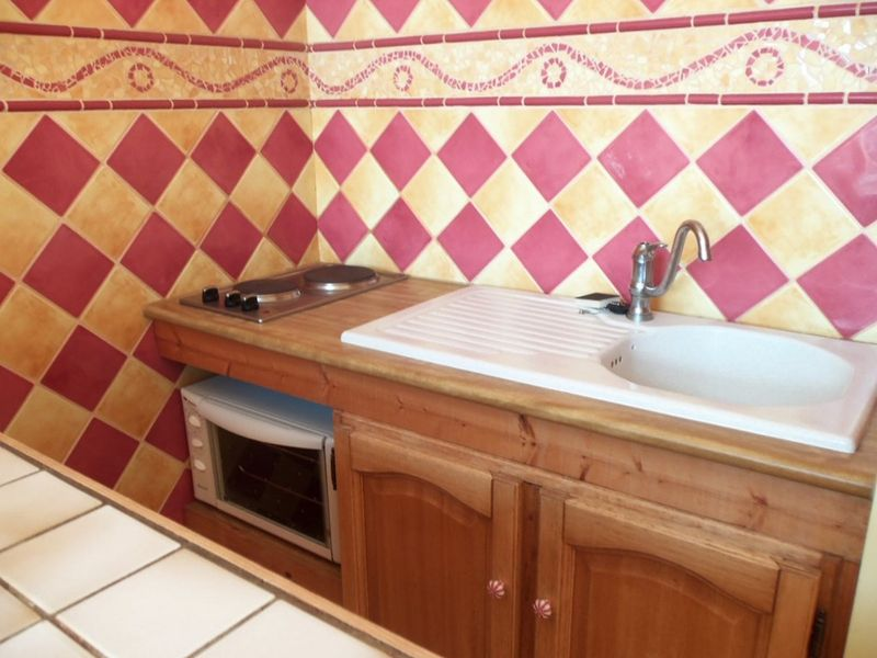 holiday rental Holiday apartment for 4 to rent in Vieux Boucau ref:O36