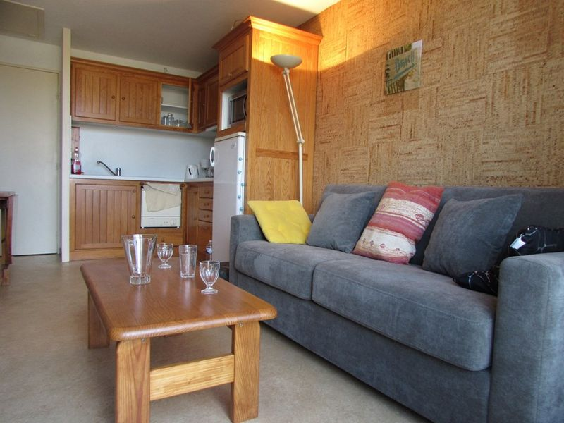 holiday rental Holiday apartment for 6 to rent in Vieux Boucau