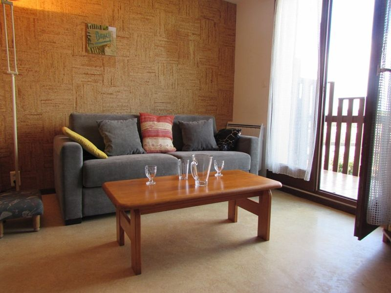 holiday Holiday apartment for 6 to rent in Vieux Boucau to rent from Agence Bouquet