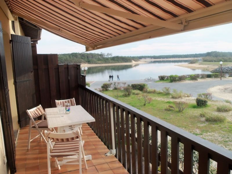 Holiday apartment for 6 to rent in Vieux Boucau ref:O33