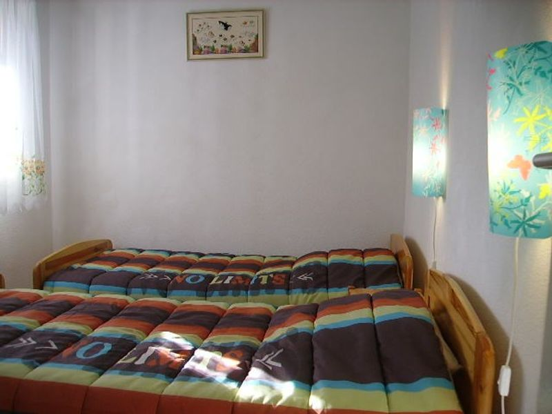 holiday rental Holiday apartment for 6 to rent in Soustons ref:N102