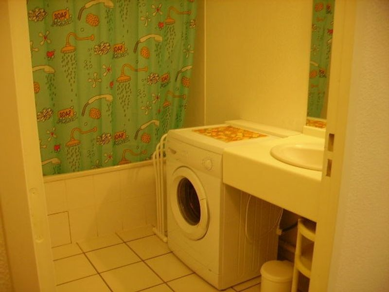 Holiday apartment for 6 to rent in Soustons ref:N102