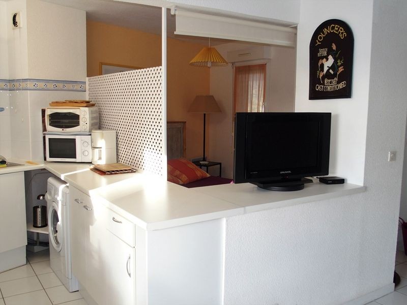 Agence Bouquet holiday home in Soustons