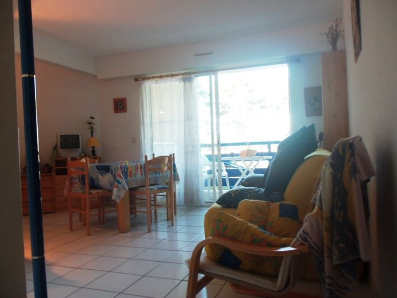 holiday rental Holiday apartment for 4 to rent in Soustons ref:N201