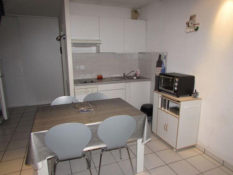 Appartement pour 4 à louer à Soustons à louer