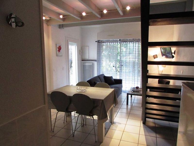 location saisonnière appartement pour 4 à louer à soustons