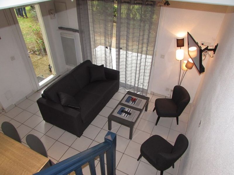 Holiday apartment for 4 to rent in Soustons ref:P28