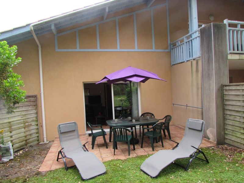holiday rental Holiday apartment for 6 to rent in Soustons