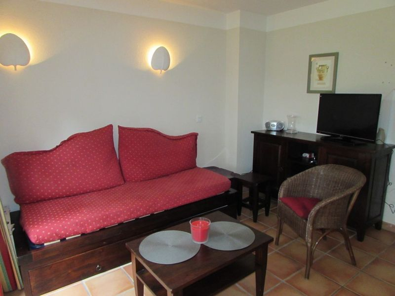 Holiday apartment for 6 to rent in Soustons ref:PV9