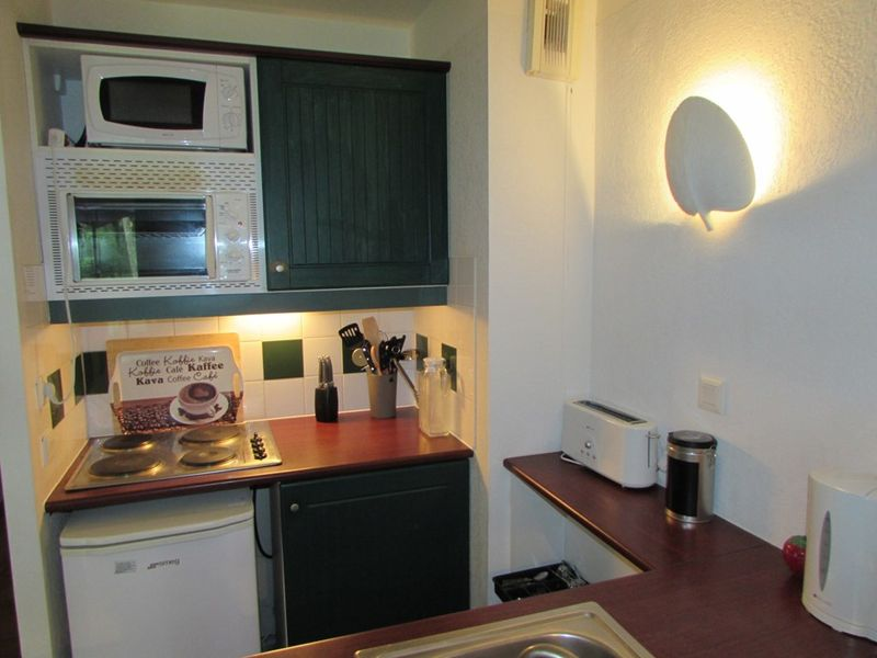 holiday rental Holiday apartment for 6 to rent in Soustons ref:PV9
