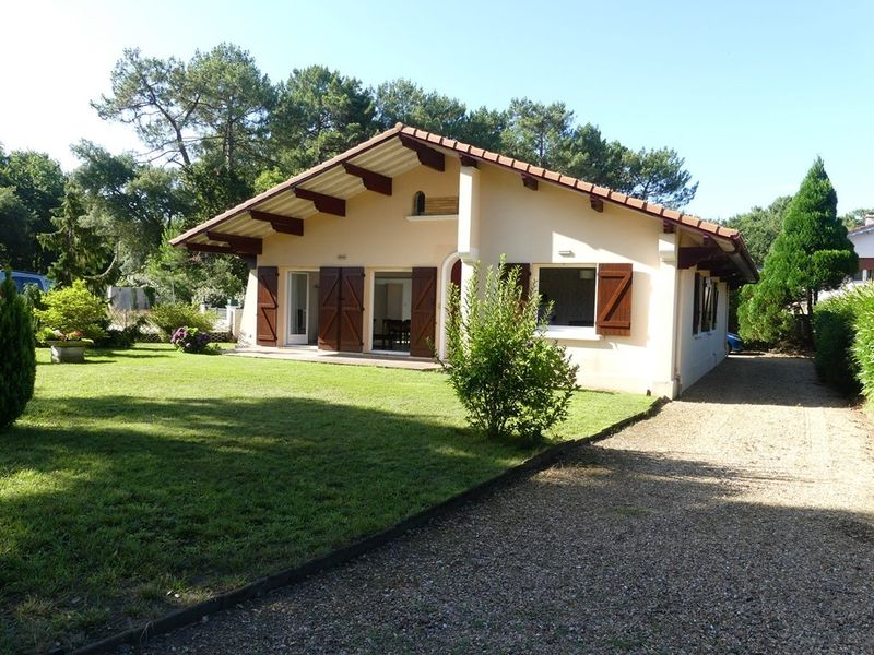 holiday rental Holiday villa for 5 to rent in Vieux Boucau