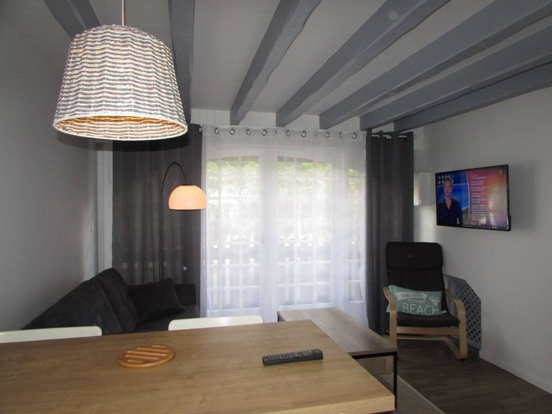 Holiday rental in Vieux Boucau. Villa for 4 people