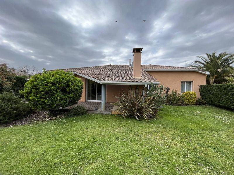 Villa pour 6 à louer pour vos vacances à Messanges