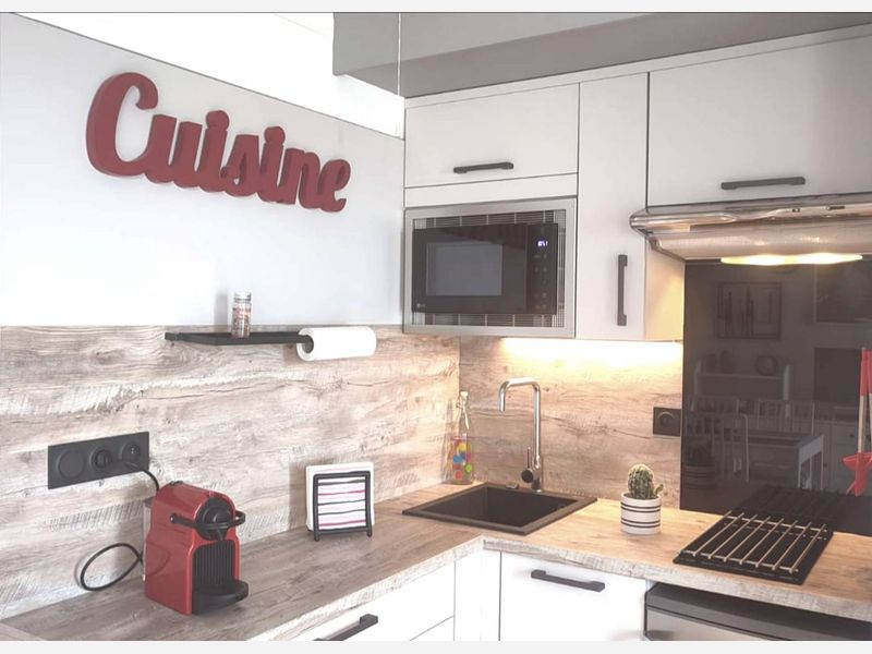 holiday rental Holiday apartment for 4 to rent in Vieux Boucau