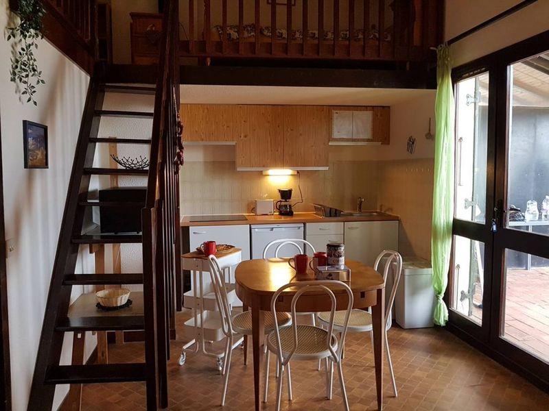 Villa pour 5 à louer à Vieux Boucau à louer