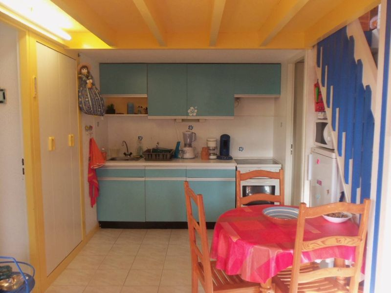 Holiday apartment for 6 to rent in Vieux Boucau ref:A8